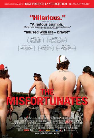 misfortunates